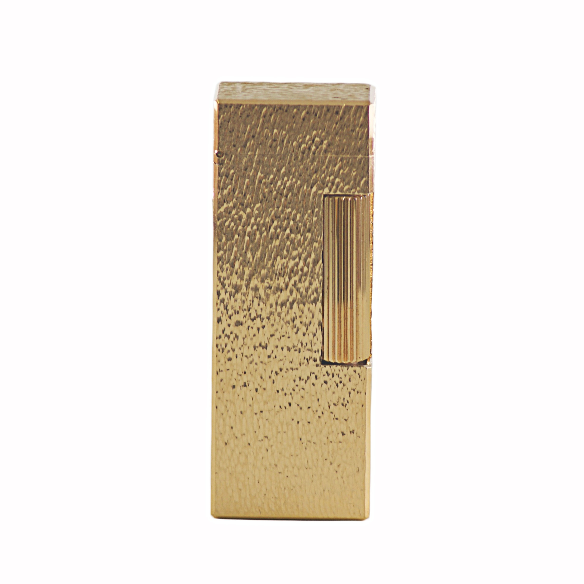 Dunhill Lighter rollagas gold - Sybarite Pipe