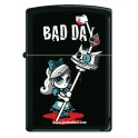 Zippo Bad Day Malice in Wonderland