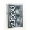 Zippo 3D Abstract